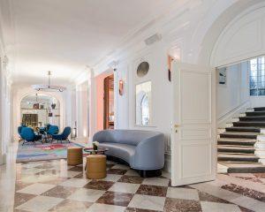 lobby_5_Sterne_boutique_hotel_paris