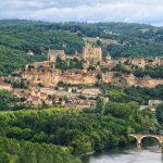 Dordogne - Dorf