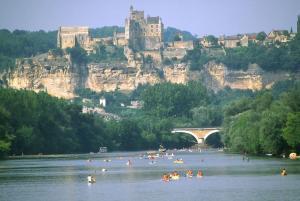 Dordogne - Landschaft