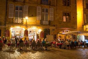 Dordogne - Städtchen