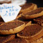 Dordogne - Walnuss-Spezialität