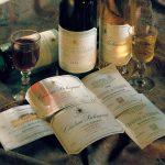 Dordogne - Weinverkostung