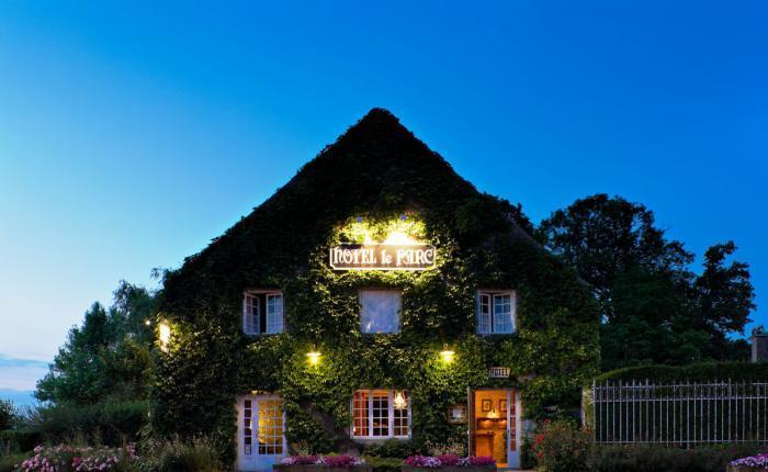 Burgund_Hotel_Nacht