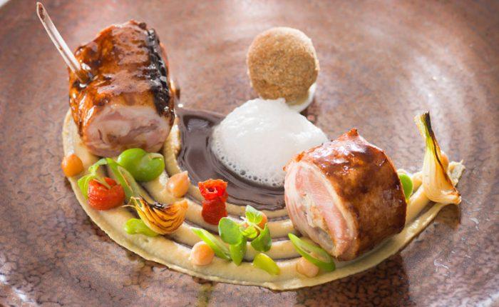 Burgund_Sterne_Restaurant_gericht