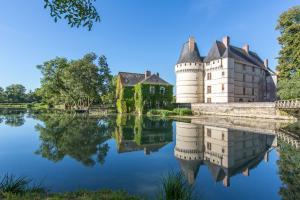 Loire_Schloss_Islette