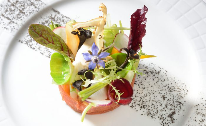 Loire Sternerestaurant