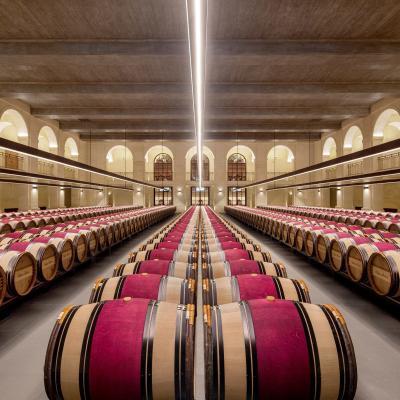 Bordeaux Grand Cru Classe Montrose