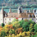 burgund-chateau