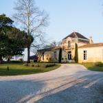 chateau-hotel-medoc-eingangstor