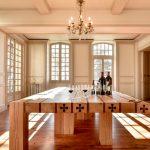 chateau-pomerol-verkostungsraum