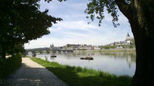 Loire Radwege