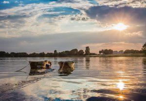 Loire - Boote