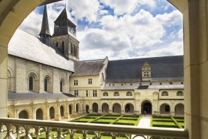 loire-kloster