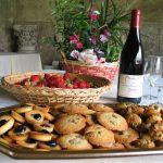 Loire Speziaitaeten