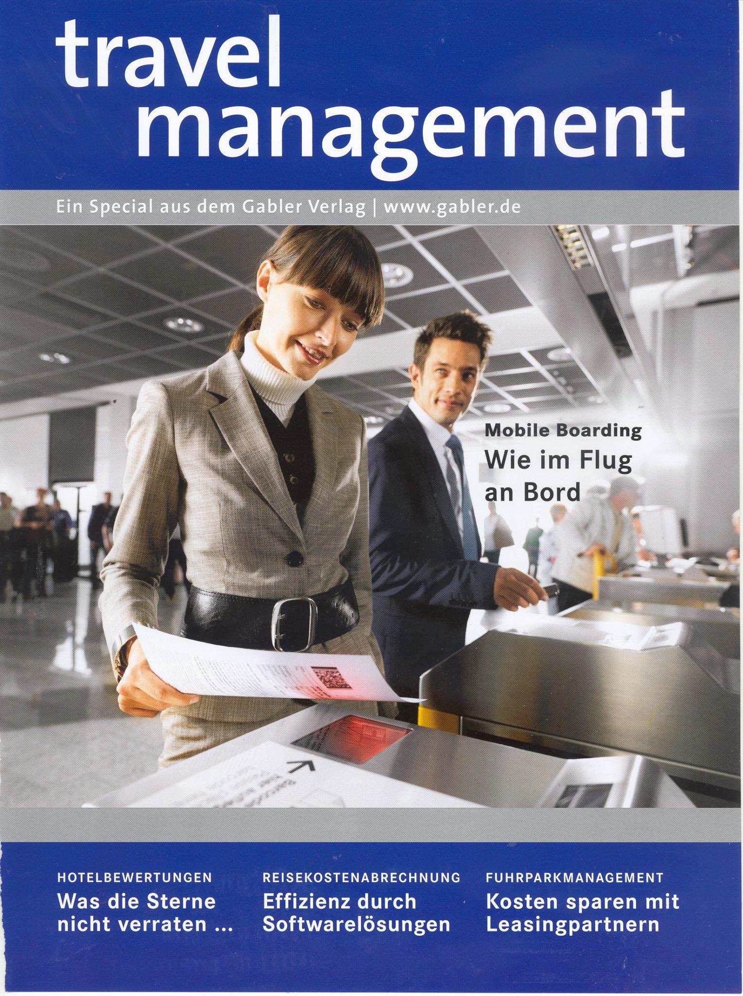 Presse Cover Travel Management